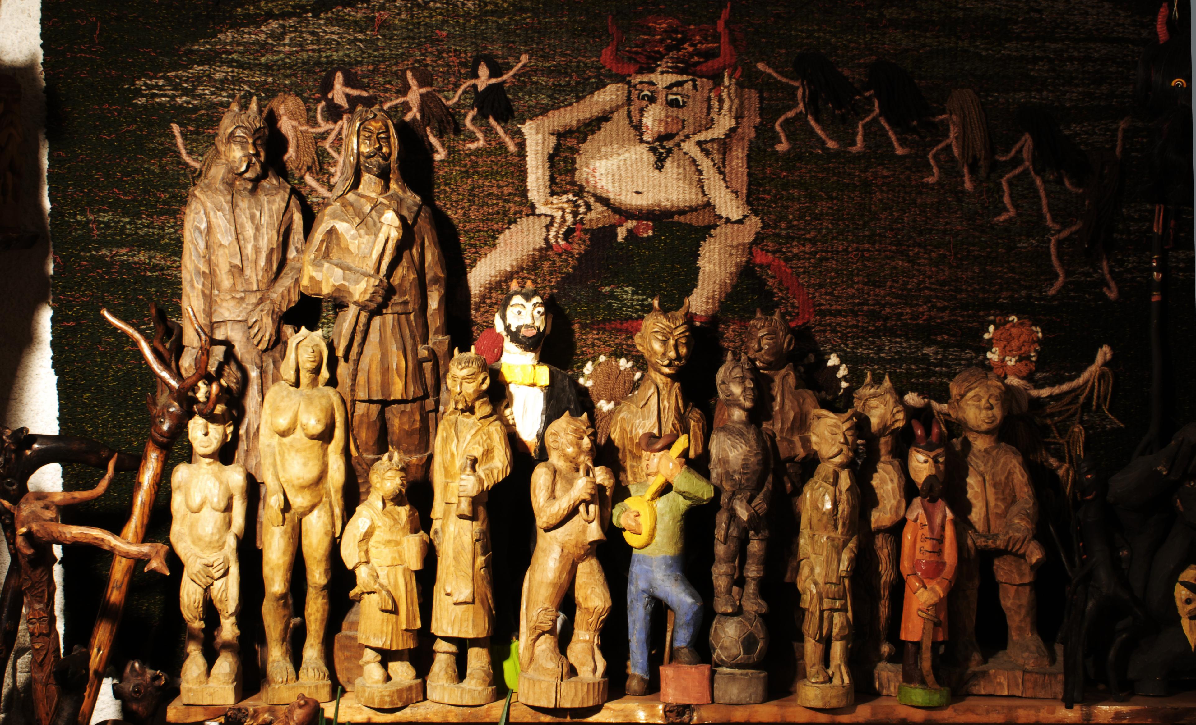 Szkolenie dla organizatorów i założycieli muzeów niebędących instytucjami kultury (tzw. muzea prywatne)